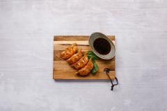 Kyckling dumplings (4st)