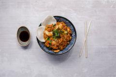 Fried Rice (stark)