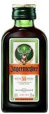 Jägermeister 4 cl flaska