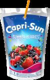 Capri-Sun Summer Berries