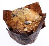 Blåbärs muffins