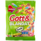 Gott & Blandat supersur