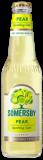 Somersby Päron