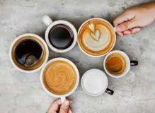 Espresso enkel