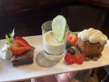 Dessert by Husargården