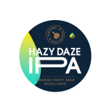 Sigtuna Hazy Daze IPA