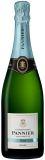 Pannier Champagne Extra Brut glas