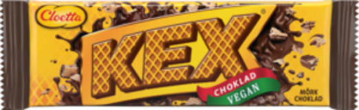 Kexchoklad Vegan