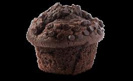 Choklad-muffins