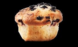 Blåbärs-muffins