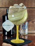 Hendricks gin och tonic