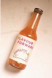 Rhubarb & Fennel - Flavour Forward