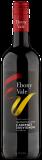 EBONY VALE CABERNET SAVUGNION - ALKOHOLFRITT