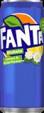 FANTA- Citron fläder