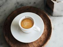 Enkel espresso