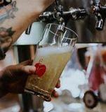 Päron Cider Fat