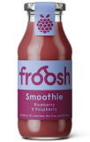 Froosh - Blueberry & Raspberry