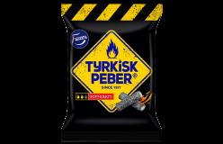 Tyrkisk Peber Soft & Salty