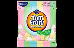 Tutti Frutti Chewy Fruits