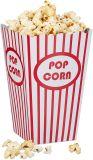Popcorn (Serveras ej vid Bowlingen)