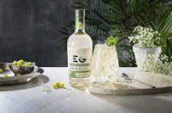 Edinburgh Gooseberry & Elderflower
