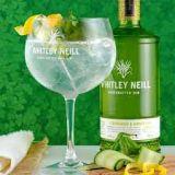 Whitley Neill Lemongrass & Ginger