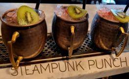 Steampunk Punch