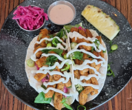 Oumph Taco