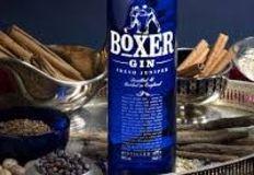 Boxer Gin