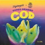 Stigbergets Three-headed Cod