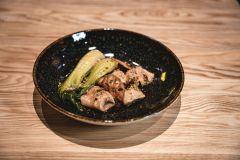 Sichuan Dumpling