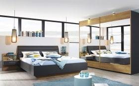 Luxus schlafzimmer mit himmelbett  Schlafzimmer