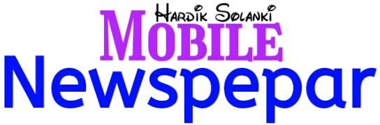MobileNewspepar