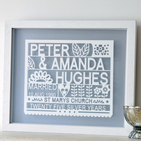 20th Wedding Anniversary Gifts For My Husband Hardtofind