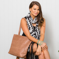 Freya Tote Bag (available in two colours)