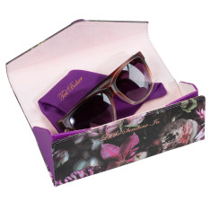 Ted Baker women's sunglasses case