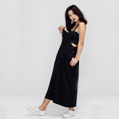 Overall Gem Culottes