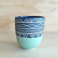 Dakota Coffee Cup