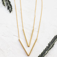 Skipper Necklace