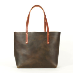 Avery Tote Bag (Various Colours)