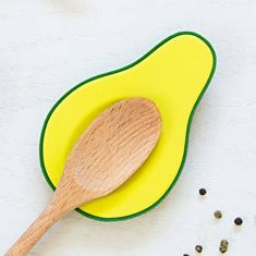 Avocado Spoon Rest