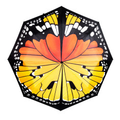 Suck UK butterfly umbrella