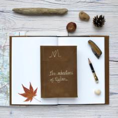 Personalised Adventure Journal