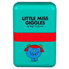 Mr. Men lunch box