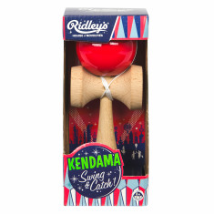 Ridleys utopia wooden kendama