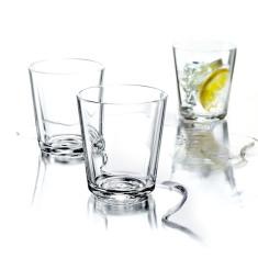 Eva Solo glass tumblers (set of 6)