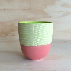Alia Coffee Cup