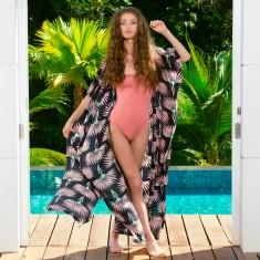 Eden Long Kimono