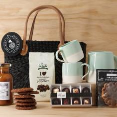 The basket of handmade delights hamper