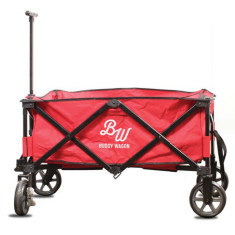Buddy Wagon folding trolley cart